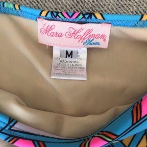 Mara Hoffman Swim - Mara Hoffman Bikini Bottoms, Size Medium